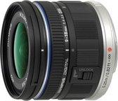 Olympus M.ZUIKO Digital 9-18mm F4/5.6 - Geschikt voor Micro Four Thirds