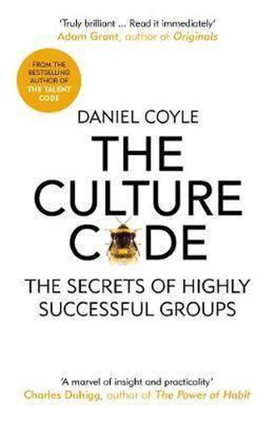 Afbeelding van The Culture Code