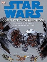 Star Wars: Complete Cross-Sections