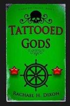 Tattooed Gods (Paranormal Fiction)
