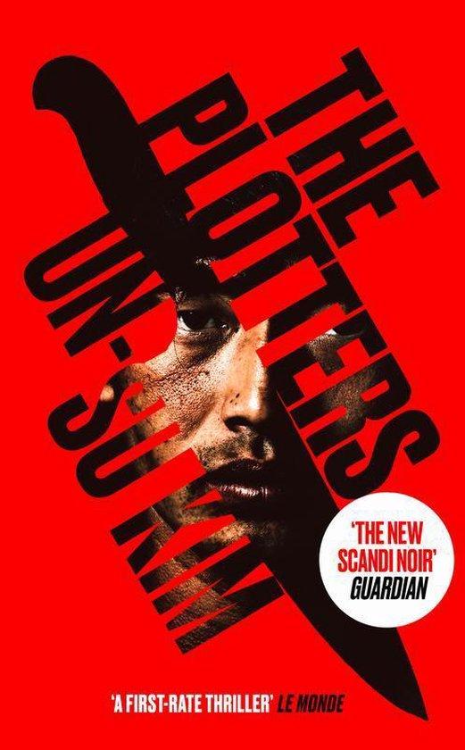 Boek cover The Plotters van Un-Su Kim (Paperback)