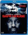 Safe House (Steel) (D) [bd/Combo]