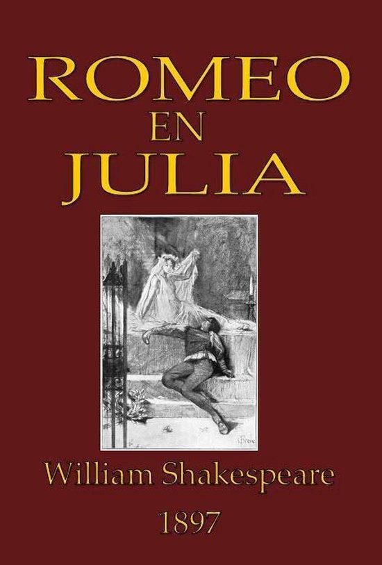 Romeo en Julia - William Shakespeare |