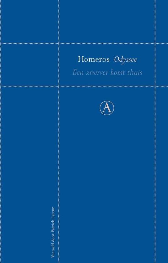 Odyssee - Homeros | Readingchampions.org.uk