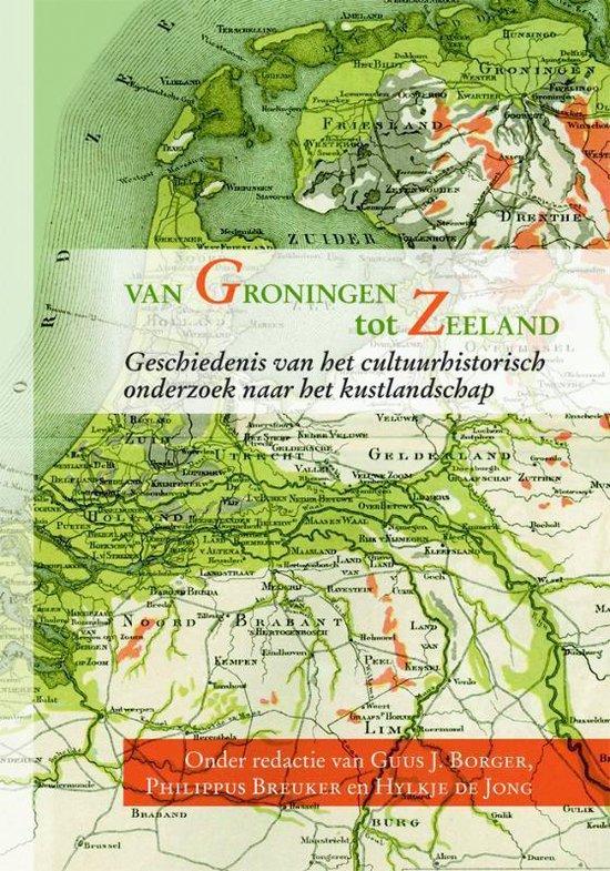 Van Groningen tot Zeeland - Nvt. | Fthsonline.com