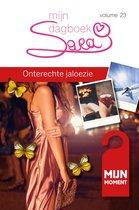 Mijn Moment: Sara 23 - Onterecht jaloezie