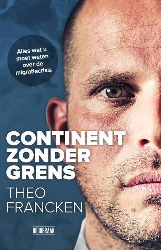 Continent zonder grens - Theo Francken | Fthsonline.com