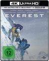 Everest (Ultra HD Blu-ray & Blu-ray)