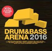 Drum&Bassarena 2016