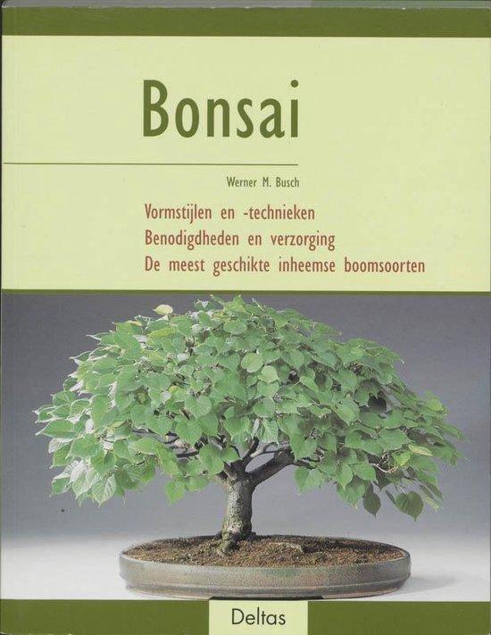 Bonsai - Werner M. Busch pdf epub