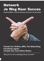 Netwerk Je Weg Naar Succes