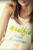 Boek cover Selfie van Caja Cazemier