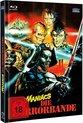 Neon Maniacs (Blu-ray & DVD in Mediabook)