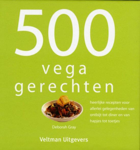 500 vegan gerechten - Vitataal | Fthsonline.com