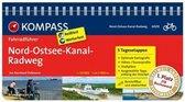 RF6009 Nord-Ostsee-Kanal-Radweg Kompass