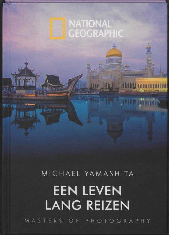 Een leven lang reizen - Michael Yamashita pdf epub