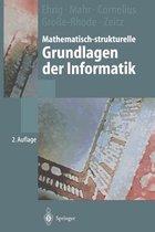 Mathematisch-Strukturelle Grundlagen Der Informatik