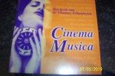 Het beste van de vlaamse filmmuziek - Cinema musica