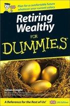 Retiring Wealthy For Dummies