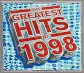 Greatest Hits of 1998 [Telstar TV]