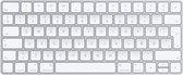 Apple Magic Keyboard toetsenbord Bluetooth Deens Wit