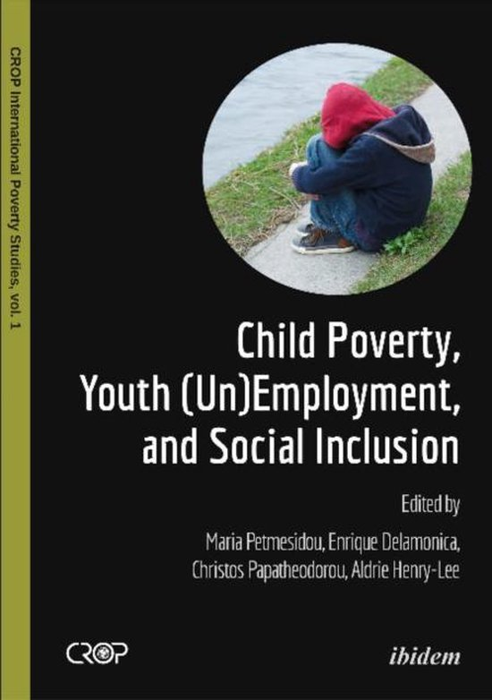 Omslag van Child Poverty, Youth (Un)Employment & Social Inclusionpcuser