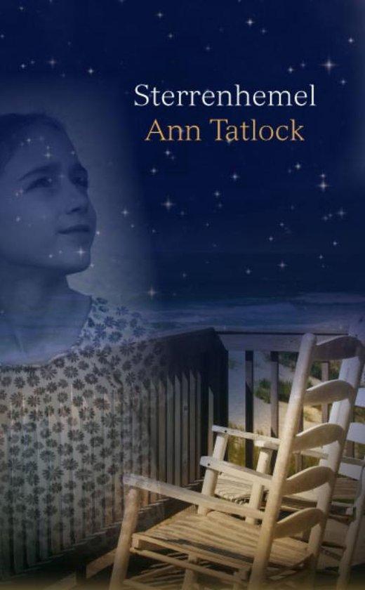 Sterrenhemel - Ann Tatlock  