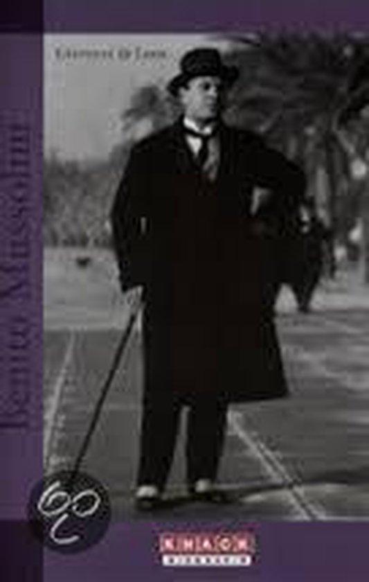 Benito mussolini - Giovanni De Luna pdf epub