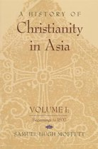 The History of Christianity in Asia