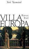 Omslag Villa Europa