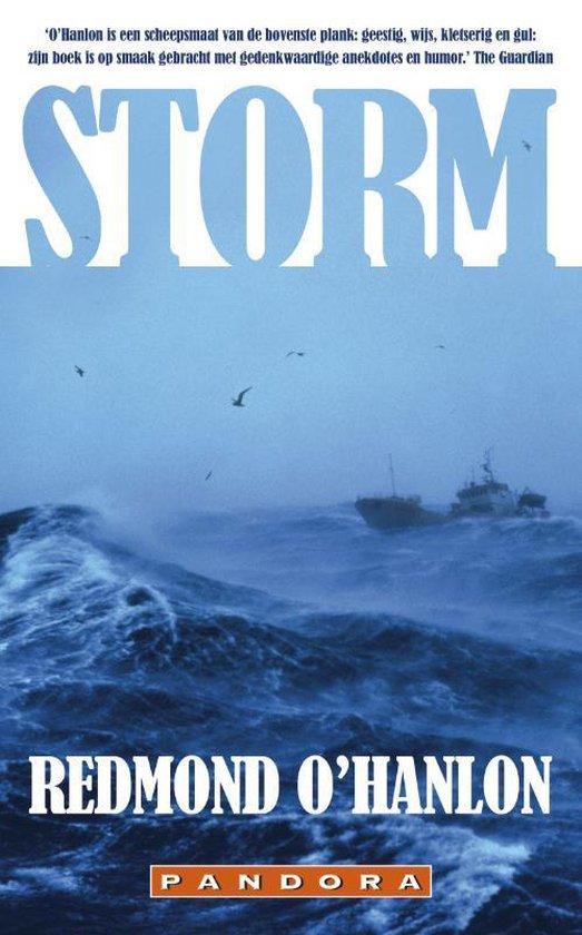 Storm - Redmond O'Hanlon |