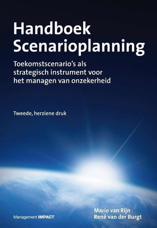 Handboek scenarioplanning