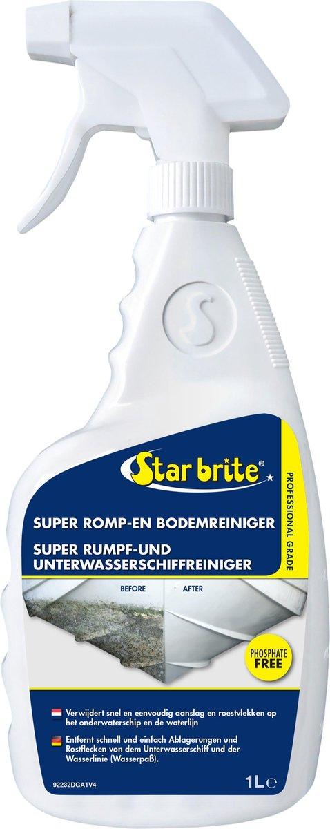Star brite Super Romp-/ en Bodemreiniger 1000ml
