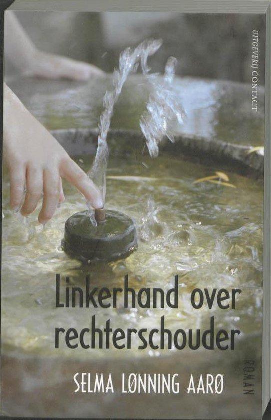 Linkerhand Over Rechterschouder - S. Lonning Aaro |