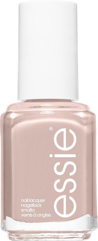 essie ballet slippers 6 - roze - nagellak