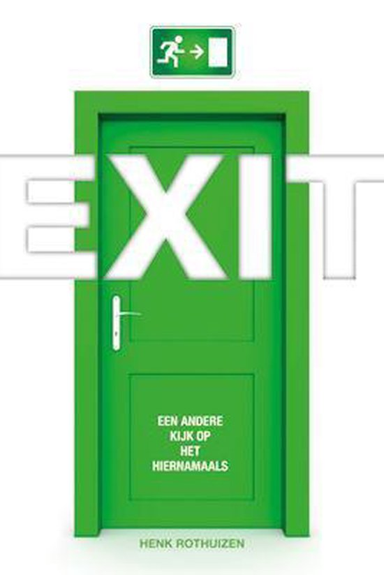 Exit - Henk Rothuizen |