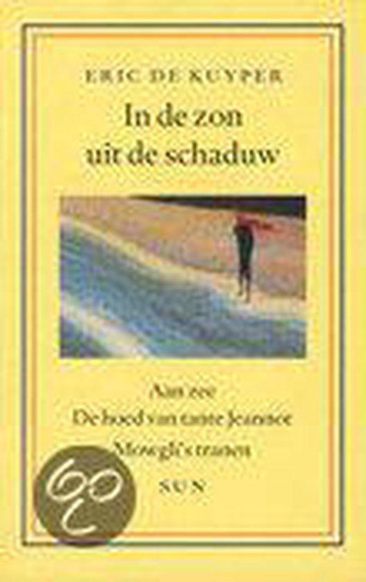 Aan zee : taferelen uit de kinderjaren ; de hoed van tante jeannot : taferelen uit de kinderjaren in Brussel ; mowgli's tranen - Eric de Kuyper |