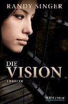 Omslag Die Vision