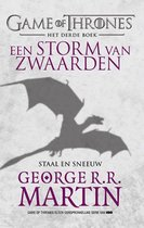 Afbeelding van Game of Thrones - Een storm van zwaarden Staal en sneeuw