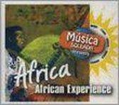 Africa-Musica Soleada Ser