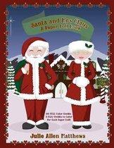 Santa and Mrs Claus