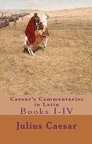 Caesar's Commentaries in Latin