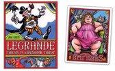 Legrande Circus and Sideshow Tarot