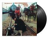 Return Of The Incredible Bongo Band (LP)
