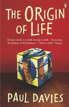 Omslag The Origin of Life