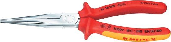 Knipex Telefoontang - 26 16-200