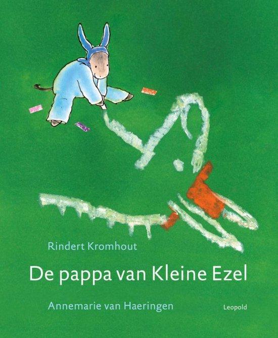 De pappa van Kleine Ezel - Rindert Kromhout | Fthsonline.com