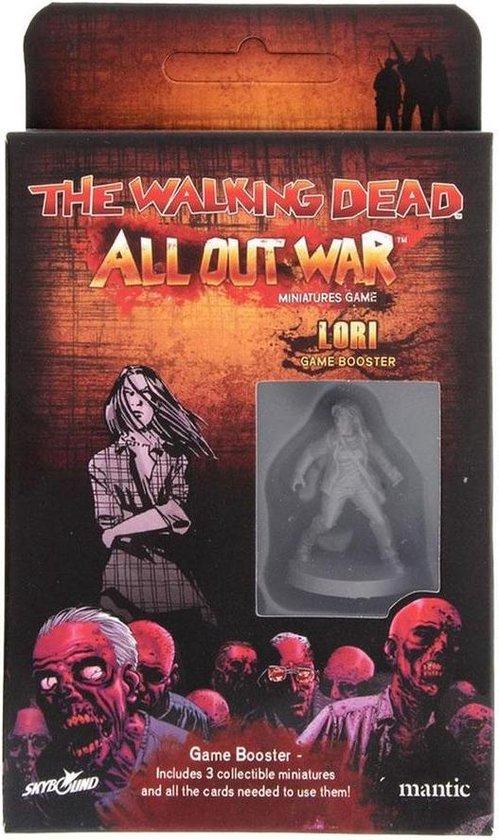 Afbeelding van het spel The Walking Dead: All Out War - Lori
