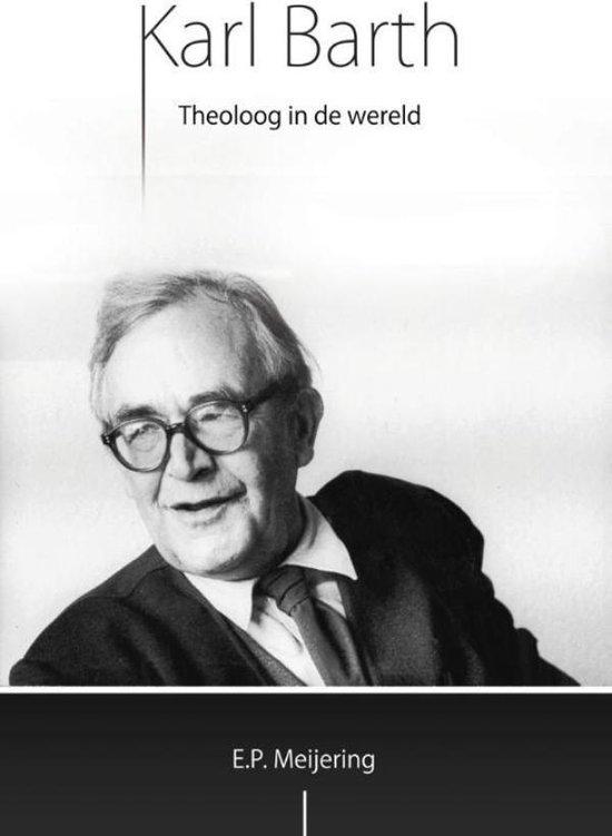 E-Book Karl Barth - Meijering |