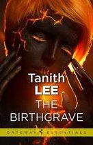 Omslag The Birthgrave